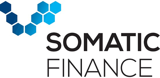 Somatic Finance logo from web